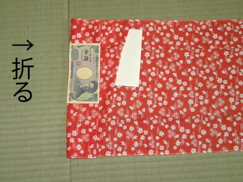日本手拭いで財布の作りかた04